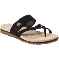 Wear Ever by Bare Traps Womens Laina Sandals