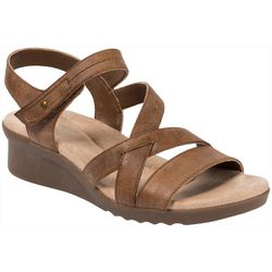 Wear Ever by Bare Traps Womens Shelly Sandals