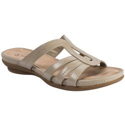 Wear Ever by Bare Traps Womens Avalyn Sandals