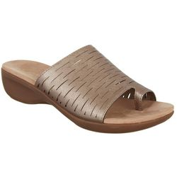 Wear Ever by Bare Traps Womens Thamen Sandals