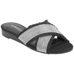 Aerosoles Womens Just A Bit Sandals