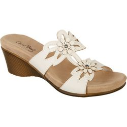 Coral Bay Andes Womens Sandals