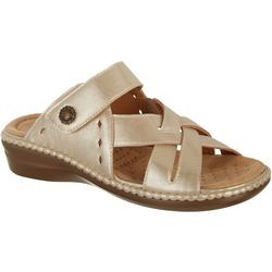Women's Jenna Slide-On Sandals