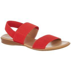Paradise Shores Womens Sandals