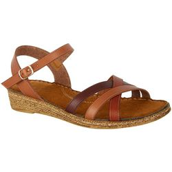 Coral Bay Womens Cadiz Sandals