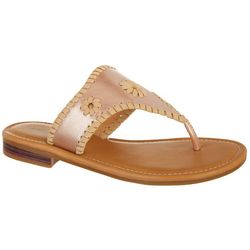 Paradise Shores Womens Kandy Sandals