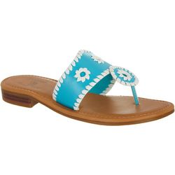 Sunsets and Sweet Tea Womens Kate Sandals