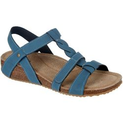 Liz Cole Sport Womens Calina Sandals
