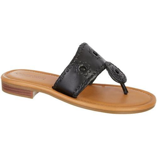 2aee34564 Paradise Shores Womens Kate Thong Sandals