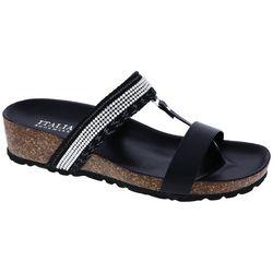 Italian Shoemakers Womens Nuccia Sandal