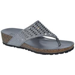 Womens Carina Sandal