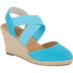 Me Too Womens Brinly Wedge Sandals