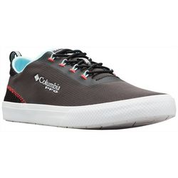 Columbia Womens Dorado PFG Lace Up Athletic Shoes