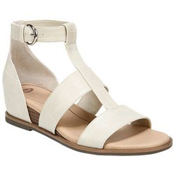 Dr. Scholls Women's Free Spirit Wedge Sandals
