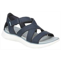Dr. Scholl's Womens Shore Thing Sandals