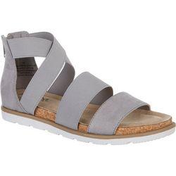 Axiomm Womens Magnetic Sandal