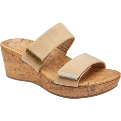 Womens Pepper Wedge Sandals
