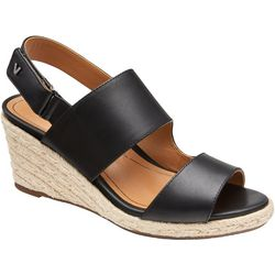 Womens Brooke Wedge