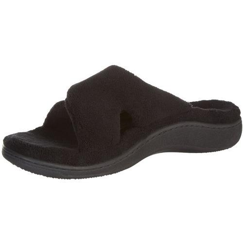 Vionic Womens Relax Slippers