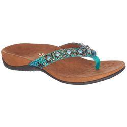 Womens Floriana Sandals