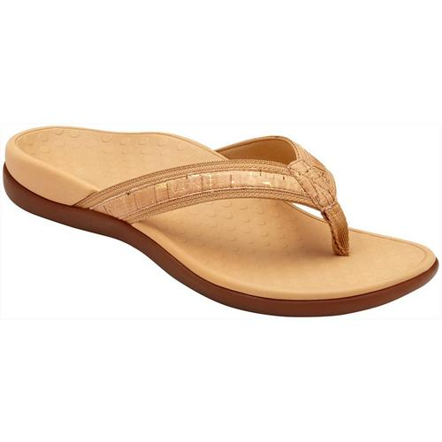 cd8233a906dca8 Vionic Womens Tide 2 Thong Sandals