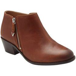 Vionic Womens Jolene Ankle Boots