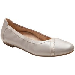 Vionic Womens Caroll Ballet Shoes