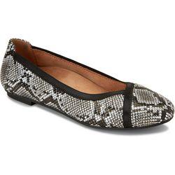 Vionic Womens Caroll Ballet Shoes