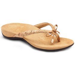 Womens Bella 2 Thong Sandals