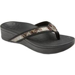 Womens Hightide Flip Flops