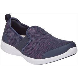 Vionic Womens Roza Slip On Shoes