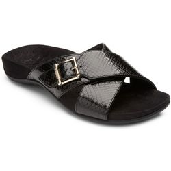 Vionic Womens Rest Dorie Sandals