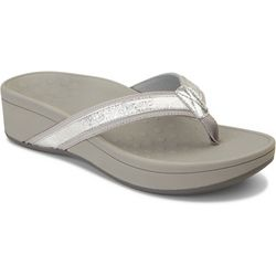Vionic Womens Pacific High Tide Flip Flops
