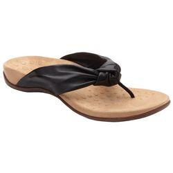 Vionic Womens Pippa Thong Sandals