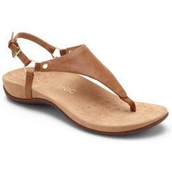 Vionic Womens Kirra Thong Sandals