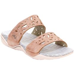 J sport Womens Wildflower Sandal