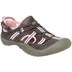 J sport womens Bleeker casual sneaker