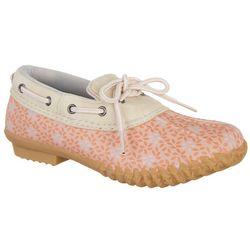 JBU by Jambu Womens Gwen Duck Shoes