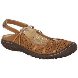 JBU Womens Pristine Sandals