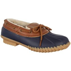 JBU by Jambu Womens Gwen Duck Shoes