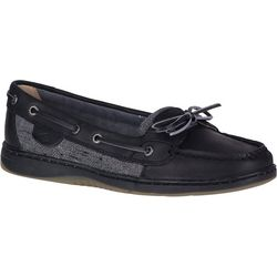 Sperry Womens Anglefish Boat Shoes