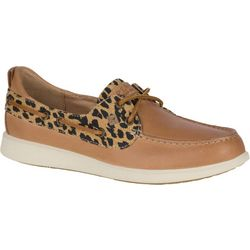 Sperry Womens Oasis Dock Boat Shoes