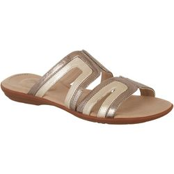 Womens Ada Lilah Slip-On Sandals