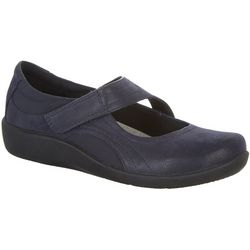 Clarks Cloudsteppers Womens Sillian Bella Shoes