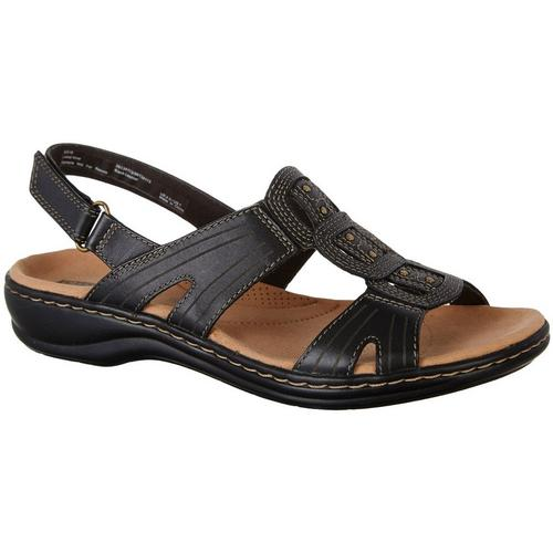 e641879654e Clarks Womens Leisa Vine Sandals