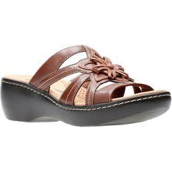Clarks Womens Delana Venna Sandals