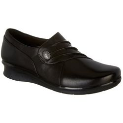 Clarks Womens Hope Roxanne Shoes