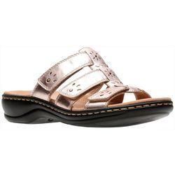 Clarks Womens Leisa Spring Sandals