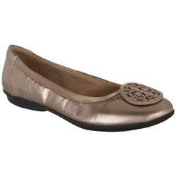 Clarks Womens Gracelin Lola Shoes