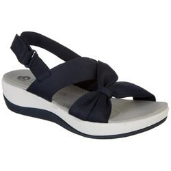 Clarks Womens Cloudsteppers Arla Primrose Sandals